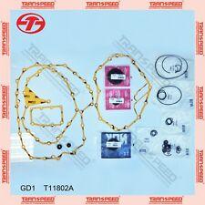 M4VA/SWRA/GD1 TRANSMISSION OVERHAUL KIT FOR HONDA SATURN CVT GEARBOX T11802A