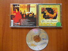 CD - TEYE VIVA EL FLAMENCO
