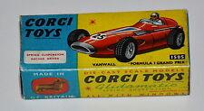 """Reprobox Corgi Toys Nr. 150S - Vanwall """"Formula I Grand Prix"""""""