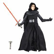 Star Wars Rogue One Black Series Unmasked Kylo Ren Figure IN STOCK NOW!