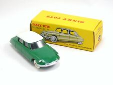 DINKY TOYS CITROEN DS 19 Type 3