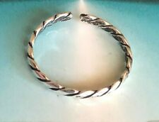 Twist ~ $5.69 All Sterling Silver Sterling Silver .925 Toe Rings Micro