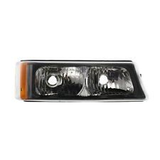 NEW PASSENGER SIDE TURN SIGNAL LIGHT FITS CHEVROLET AVALANCHE 1500 2500 2002-06