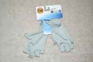 Buff Fishing Water Solar Gloves UPF 50 Small 15630 NWT