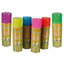Crazy Silly String Spray Can Streamer Shooter Gun Stag Hen Party Game Party Fun
