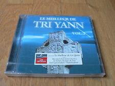 Le meilleur de Tri Yann Volume 2 - Best of CD Podis 1997 NEUF