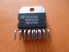 ST Microelectronics TDA1675A