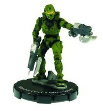 HALO ACTIONCLIX #55 MASTER CHIEF SPIKER RIFLE R WITH CARD