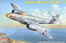 MPM 1/72 Gloster Meteor FR. Mk. 9 # 72534