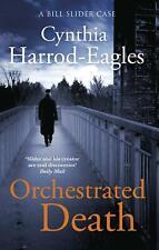 Orchestrated Death: A Bill Schieber Mystery (1) von Cynthia Harrod-Eagles