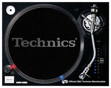 DMC TECHNICS SILVER Logo (pair) OFFICIAL MERCHANDISE