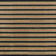 Striped Design Contemporary Square Modern 10x10 Gabbeh Oriental Area Rug Carpet