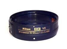 Nikon AF-S Nikkor 18-55mm 3,5-5,6G VR II, EINIGE ORIGINAL UNITS Teile parts