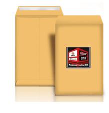 New Amazon Basics Catalog Mailing Envelopes Peel Amp Seal 9x12 Inch 100 Pack