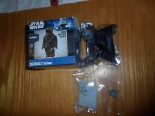 BRAND NEW Star Wars Medicom Kubrick DX Series 2 Chewbacca Mechanic