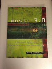 Music 3.0 Survival Guide For Making Music In The Internet Age By Bobby Owsinski