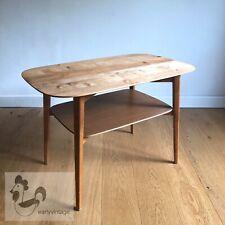 ELIAS SVEDBERG / NORDISKA KOMPANIET Cocktail Table Design Scandinave 1950 Knoll