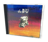 WPBX Inscription On CD And On Booklet The Bats Fear Of God CD Flying Nuns Label