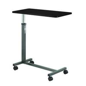 Drive  Bedside Overbed Table Senior Rolling  Desk Hospital Bed Tray