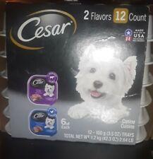 Phillips Pet Cesar Loaf & Topper Wet Dog Food 798532