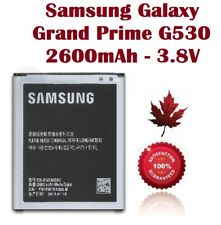 Brand New Samsung Galaxy Grand Prime G530 Replacement Battery 2600 mAh