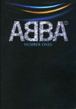 ABBA: Number Ones (2006, DVD NEUF)