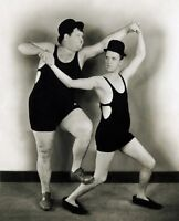 """Funny Men Laurel and Hardy 8""""x 10"""" Photo 46"""