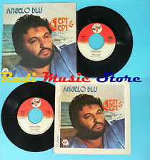 LP 45 7'' GEPY & GEPY Angelo blu Music music 1979 italy BABY BR 087*no cd mc vhs