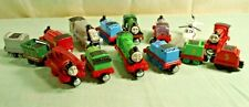 Lot of 15 Thomas The Tank Engine and Friends Magnetic Train Cars