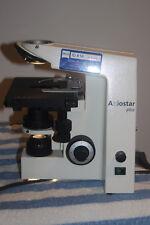 Zeiss Microscope Axsiostar Plus Stand
