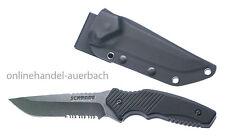 SCHRADE SCHF25S  Messer  Outdoor  Survival
