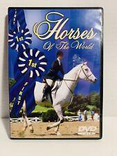 Horses Of The World (DVD)