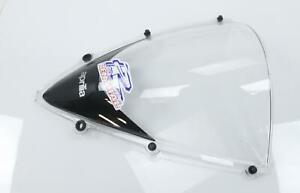 09-12 APRILIA RSV4 R FRONT WINDSHIELD WINDSCREEN