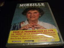 """DVD NEUF """"MIREILLE ANTHOLOGIE - SON DERNIER CONCERT"""" Le petit conservatoire de M"""
