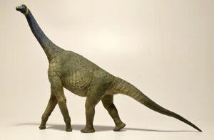 Atlasaurus (Brachiosaurus Kin) Sauropod Dinosaur Eofauna Model