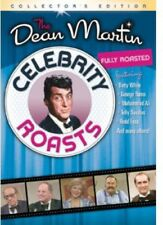 Dean Martin Celebrity Roasts: Fully Roasted [Collector's Edition] [6 Discs] DVD