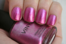 CND Vinylux weekly nail polish in sultry sunset - 15ml