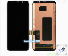 For SAMSUNG GALAXY S8 G950F LCD TOUCH SCREEN DISPLAY Digitizer Replacement new