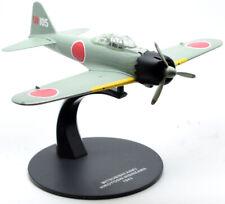 Mitsubishi A6M3 Zero, Hiroyoshi Nishizawa, 1943, 1:72 Scale Diecast Model (JR13)