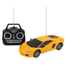 Elektrische Rc Ferngesteuertes Auto Kinder Spielzeug  Geschenk Mit LED Licht MA