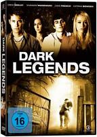 DVD/ Dark Legends - Neugier kann tödlich sein !! NEU&OVP !!