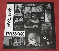 MORICE BENIN LP PASSAGE 1979
