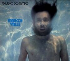 Previsao do Tempo [Digipak] by Marcos Valle (CD, 2012, Light in the Attic...