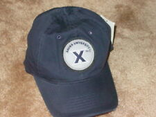 XAVIER University MUSKETEERS  One Size Fits All  BASEBALL HAT CAP  New / Tags