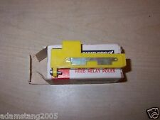 NEW CUTLER HAMMER D40RPB REED RELAY YELLOW