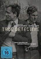True Detective Staffel 1 [2 DVDs] | DVD | Zustand gut