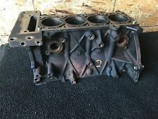 MINI COOPER S SPORT R53 OEM ENGINE MOTOR 1.6L LITER 4 CYL LOWER HOUSING BLOCK