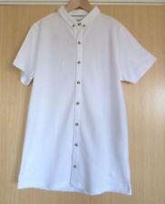 Next Boys' Short Sleeve Sleeve Party T-Shirts, Tops & Shirts (2-16 Years)