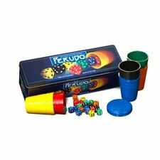 Perudo Liar Dice Game In A Tin Party Game - Bluff Game - Family Game - Fun Game