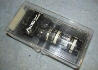 Vintage ALLIED 14-386-100E Hollow Cathode Tube Fe J0962